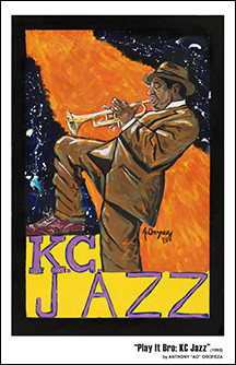Play It Bro: KC Jazz