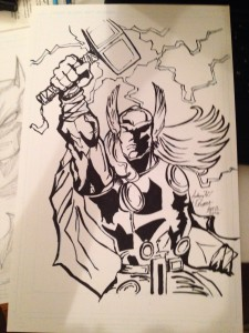 Thor by AO