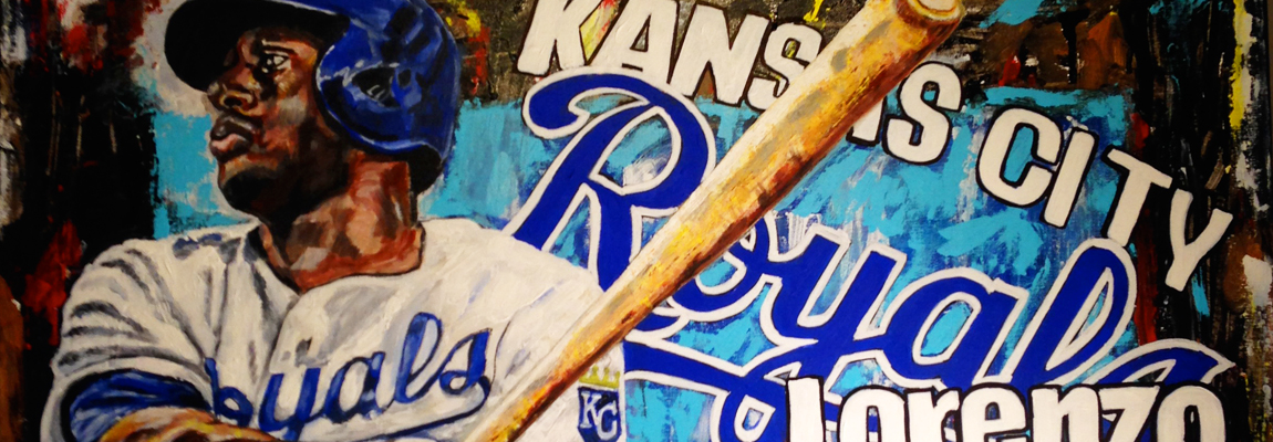 Lorenzo Cain, Outfielder, Kansas City Royals